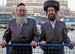 «Еврейский вопрос» и еврейские имена